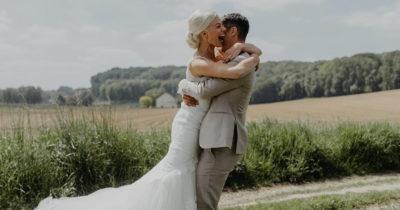 Ga je trouwen? Pluk niet zomaar een trouwpak uit het rek.