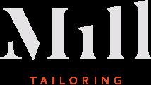 Logo van MILL Tailoring